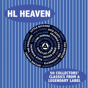 HL Heaven - 50 Classics From a Legendary Label