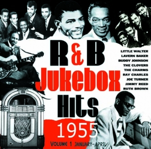 R&B Jukebox Hits 1955 - Vol. 1