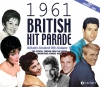 The 1961 British Hit Parade Part 1