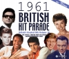 The 1961 British Hit Parade Part 2