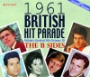 The 1961 British Hit Parade: The B Sides Part 3