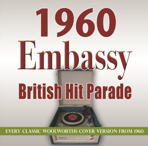 The 1960 Embassy British Hit Parade