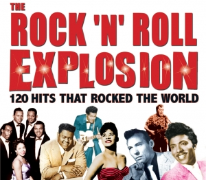 The Rock 'n' Roll Explosion