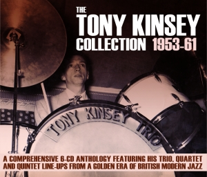 The Tony Kinsey Collection 1953-61