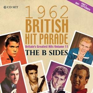 The 1962 British Hit Parade: The B Sides Part 2