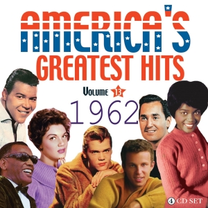 America's Greatest Hits 1962