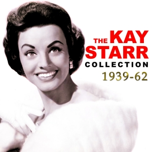 Kay Starr The Fabulous Favourites!