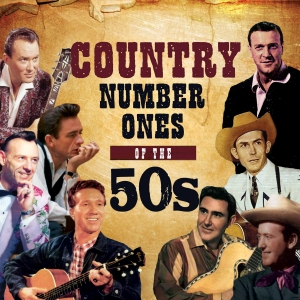 Country No. 1s of the '50s