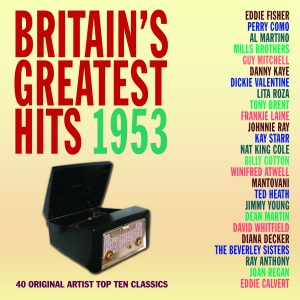Britain's Greatest Hits 1953