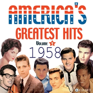 America's Greatest Hits 1958