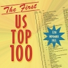 The First US Top 100 November 12th 1955