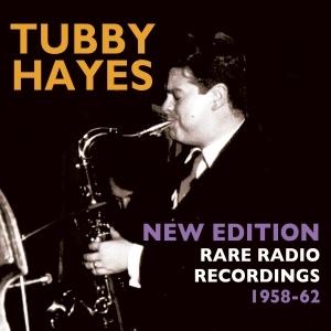New Edition - Rare Radio Recordings 1958-62