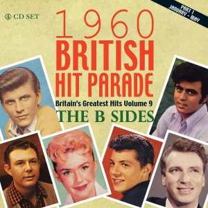 The 1960 British Hit Parade: The B Sides Part One: Jan.-May