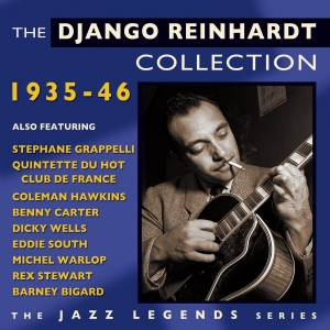 The Django Reinhardt Collection 1935-46