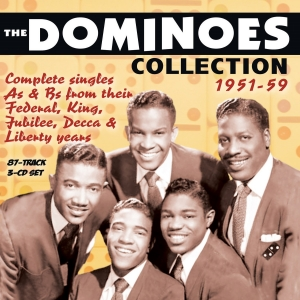 The Dominoes Collection 1951-59