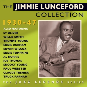 The Jimmie Lunceford Collection 1930-47