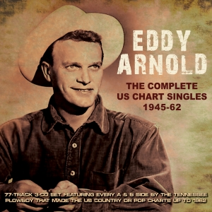 The Complete US Chart Singles 1945-62