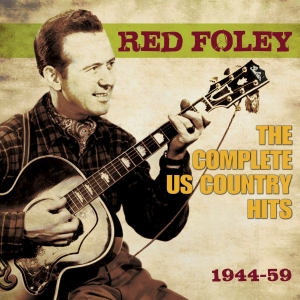 The Complete US Country Hits 1944-59