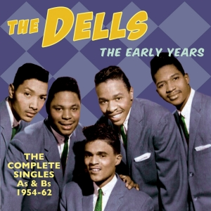 The Early Years - The Complete Singles As & Bs 1954-62
