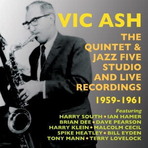 The Quintet & Jazz Five Studio and Live Recordings 1959-1961