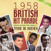 The 1958 British Hit Parade: The B Sides Part 1