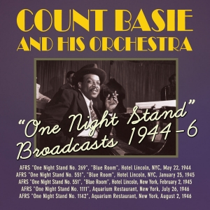 'One Night Stand' Broadcasts 1944-6
