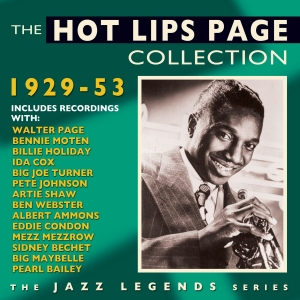 The Hot Lips Page Collection 1929-53