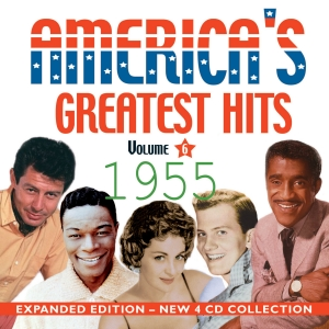 America's Greatest Hits 1955 (Expanded Edition)