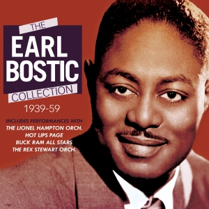 The Earl Bostic Collection 1939-59