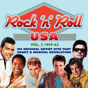 Rock 'n' Roll USA Vol. 2 1959-62