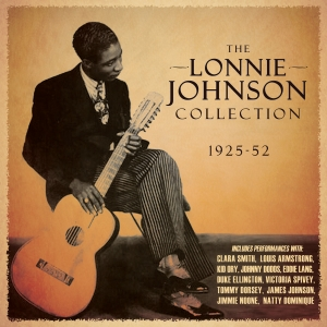 The Lonnie Johnson Collection 1925-52