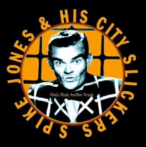 Spike Jones, renowned musical satirist, died on 1st May 1965