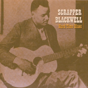 Scrapper Blackwell, blues guitarist, died on October 7th 1962