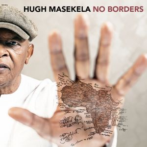 Trapeze releases new album by world music legend Hugh Masekela
