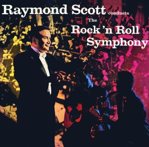 Raymond Scott, bandleader, composer and recording innovator died on Feb. 8th 1994