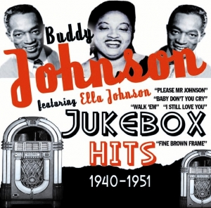 Buddy Johnson, R&B pianist and bandleader, died on Feb 9th 1977